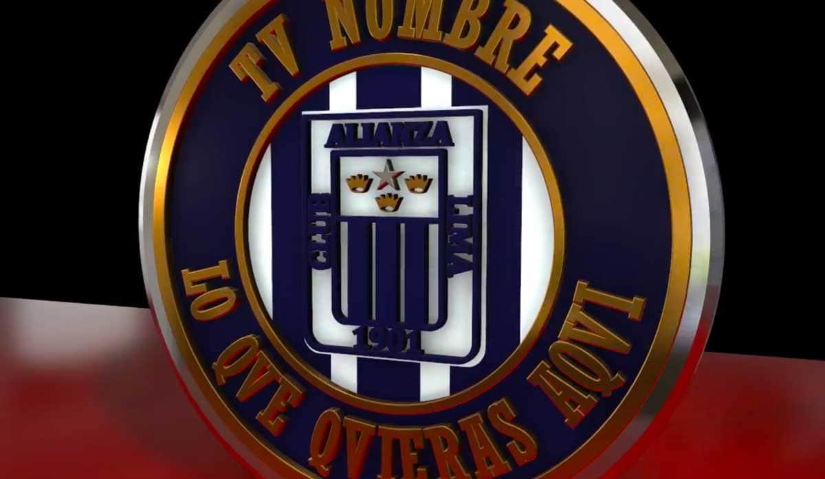 Alianza Lima 3D